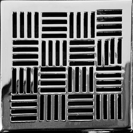 Designer-Drains_Geometric-Pattern-No.-3-Squares