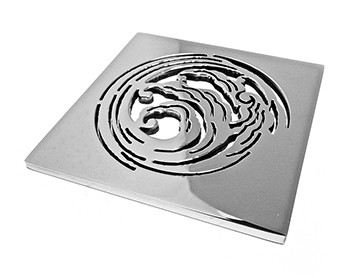 Elements Nami™ Shower Drain | Replacement For EBBE E4400