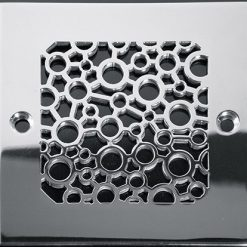 Designer-Drains_Nature-Bubbles_Square-Drain