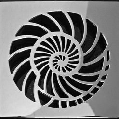 Designer Drains_Oceanus Nautilus