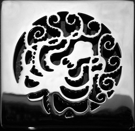 Designer Drains_Oceanus Octopus