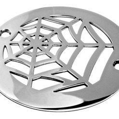 Designer Drains_Spider Web 4 inch