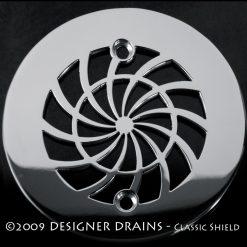 DesignerDrains_ClassicShield