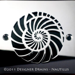 Oceanus Nautilus™ | Replacement For Square Oatey 42238 & 42237