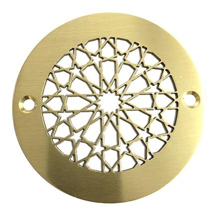 Moresque-4-inch_Designer-Drain_Round-Drain