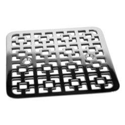 Geometric Squares No. 1 Shower Drain | Replacement For Kohler K-9136