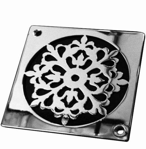 Designer Drains_Classic Motiff No. 7_Schluter Replacement
