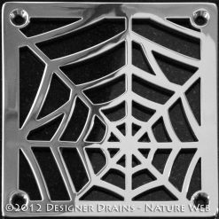 Zurn Square Drains - Nature