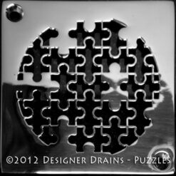 Misc. Puzzle™ | Replacement For Kerdi-Schluter