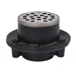 Oatey / Sioux Chief Cast Iron Drain