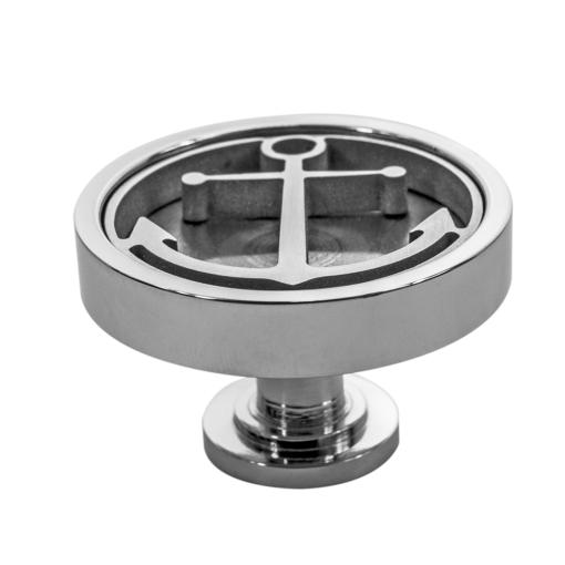 anchor cabinet knob