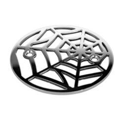 Spider web Round Shower Drain for Kohler replacement
