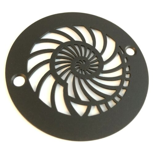 4 Inch Round Shower Drains