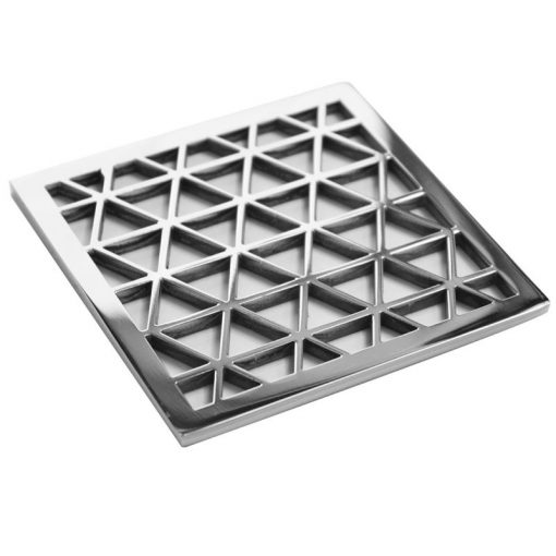 EBBE Drains Replacement Square Drain Cover