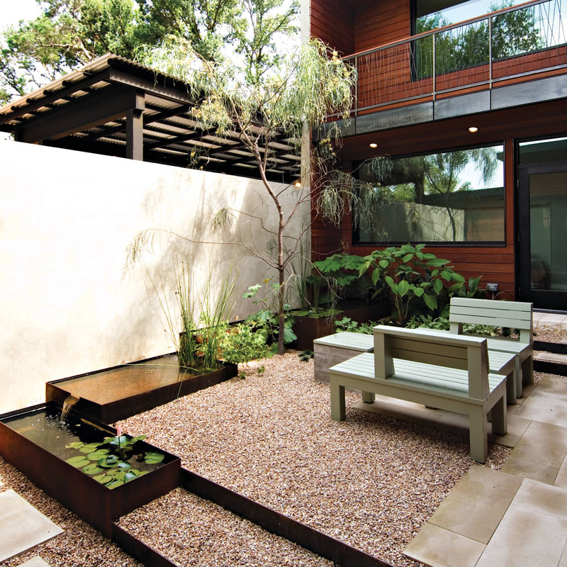 Backyard Ponds And Water Gardens Ideas For Your Landscape