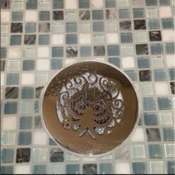 4.25-Sioux-Chief-Round-Shower-Drain-Replacement-Oceanus-Octopus