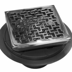 Architecture Tulun ™| Kohler K-9136 Square Shower Drain Kit |
