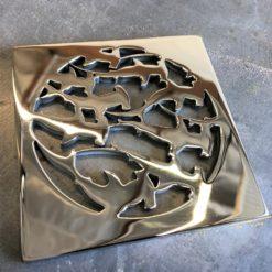 Hammer Head Sharks_Designer Drains_Ebbe