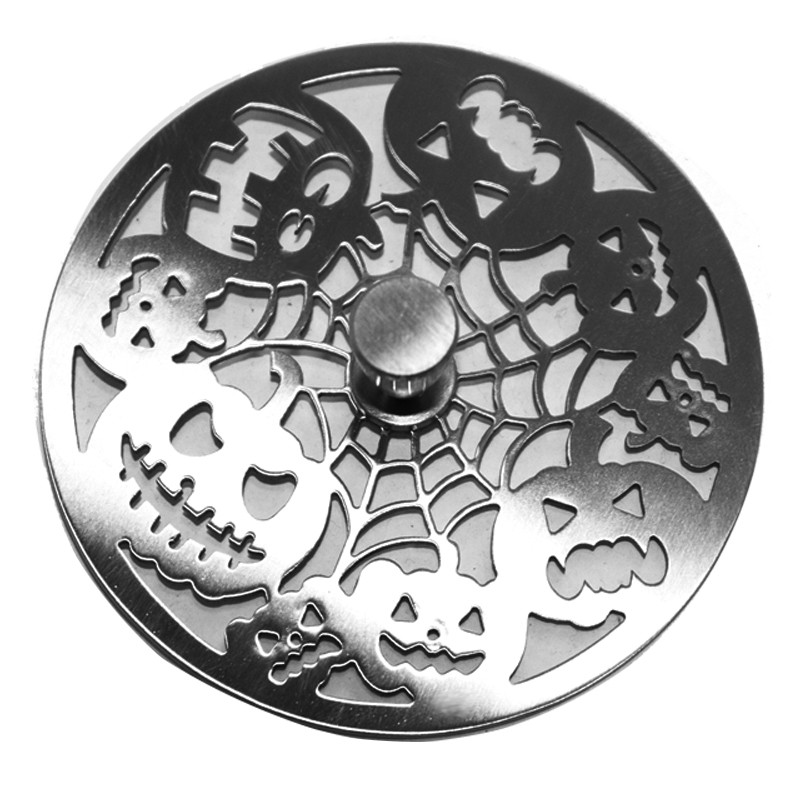kitchen sink stopper trick or treat jewelry for your sink - Kitchen Sink Stopper
