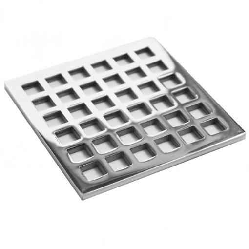 USG -Durrock-Replacement Shower Drain