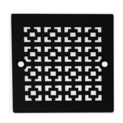 42320-Oatey-Shower-Drain-Cover-Geometric-No.-1-Matte-Blac