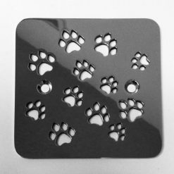 Square Kohler-9136 Replacement Doggie Paws
